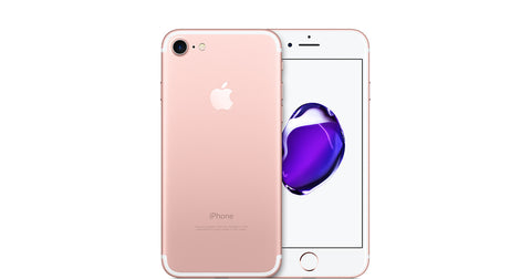 Apple iPhone 7 - 32GB - Rose Gold (EE)