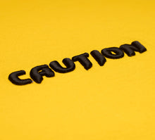 Load image into Gallery viewer, MIKE G CAUTION TEE