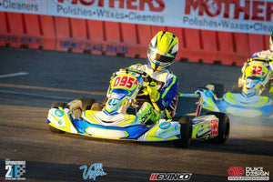 COMPKART Doubles Down at Super Nationals!