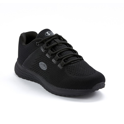 Scholl Empire orthotic support shoe