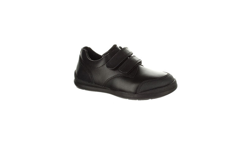 Surefit Bailey school shoe