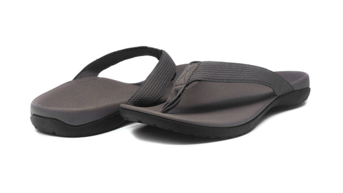 Axign orthotic flip flop