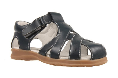 Grosby Bindi Navy Sandal
