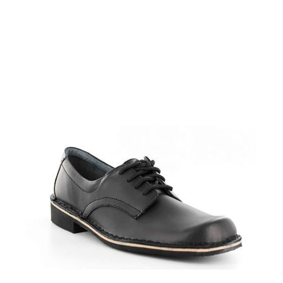 Harrison Indy II Senior school shoe