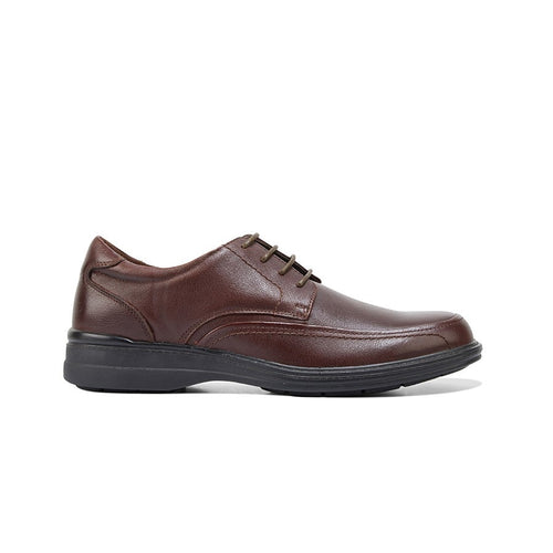 Hushpuppies Torpedo EEE mens lace up shoe