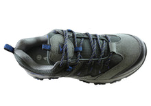 Load image into Gallery viewer, SFIDA Trek 2 Mens Runner - Grey/Royal