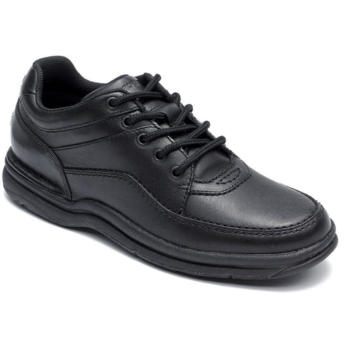 Rockport Mens World Tour Classic - Black