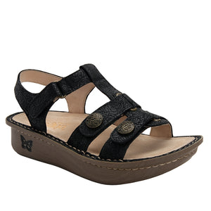 Alegria KLEO Finely (Black) KLE-495