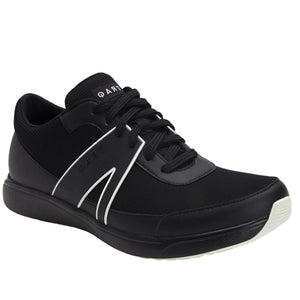 QARMA SMOOTH BLACK MENS - M7002