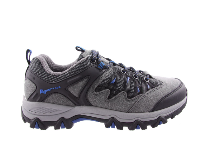 SFIDA Trek 2 Womens - Grey/Coral