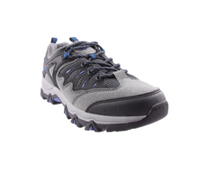 Load image into Gallery viewer, SFIDA Trek 2 Womens - Grey/Coral