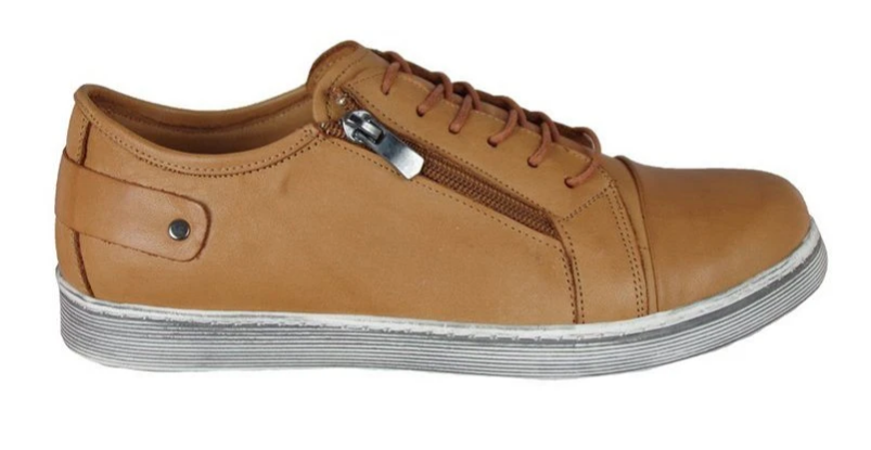 Cabello Comfort EG18 Made In Turkey - Tan