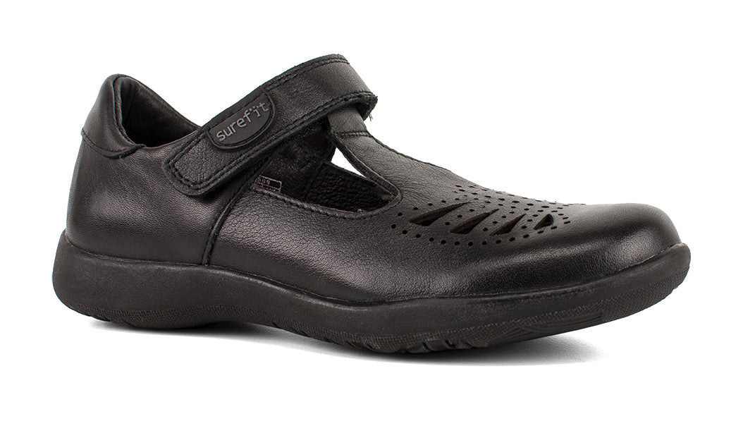 Surefit Bella school shoe
