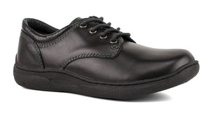 Surefit Brett School Shoe