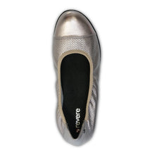 Load image into Gallery viewer, Revere Verona Ballet Wedge Gunmetal