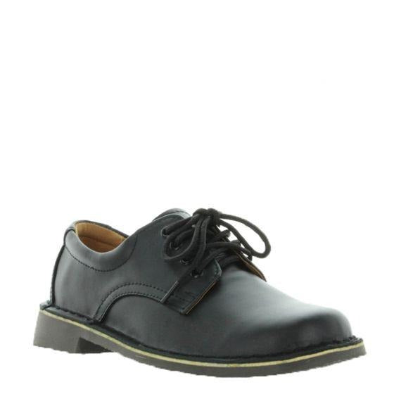 Wilde Jezra-Y infant school shoe