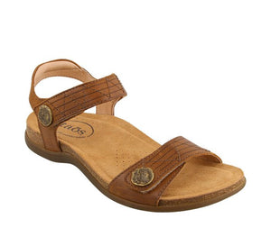 Taos Pioneer Ladies Adjustable Sandal