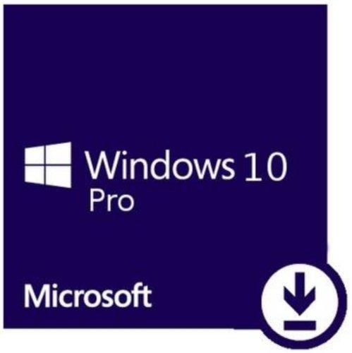 download windows 10 pro 64 bit microsoft