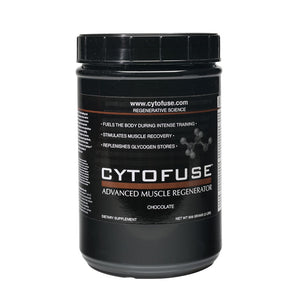 Cytofuse - Advanced Muscle Regenerator