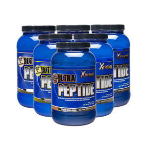 Ultra Peptide 6-Pack (mix and match)