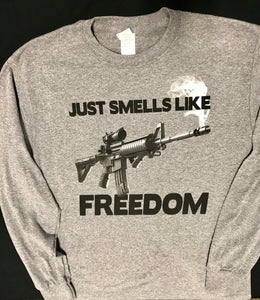 Freedom - Long Sleeve