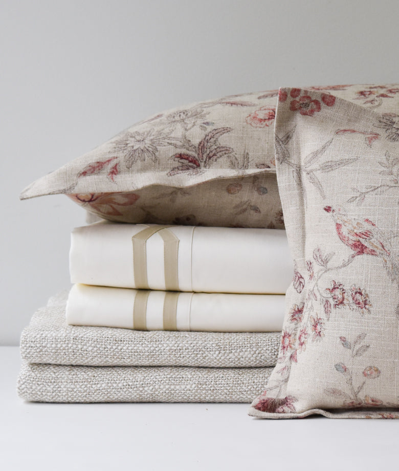 Duvets & Shams Liliann Rey For The Home