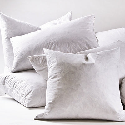 Pillow Inserts by Pom Pom at Home