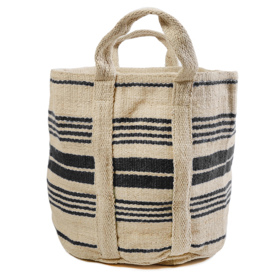 Savannah Handwoven Basket