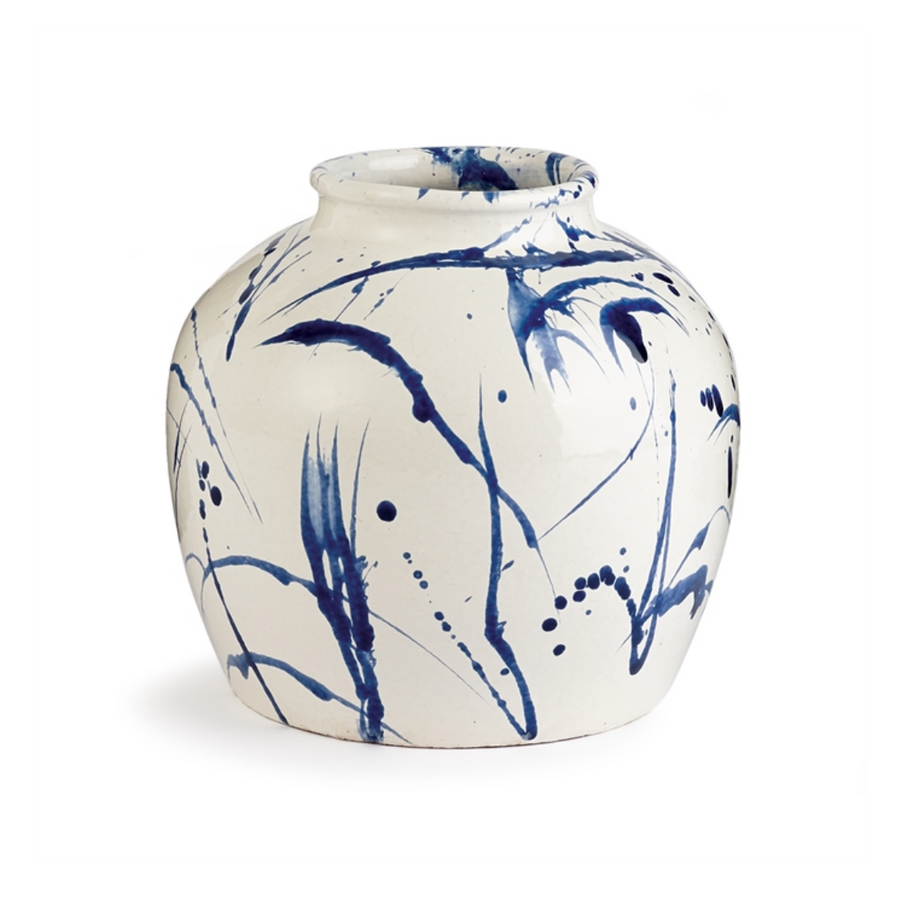 BARCLAY BUTERA SPLASH URN 8