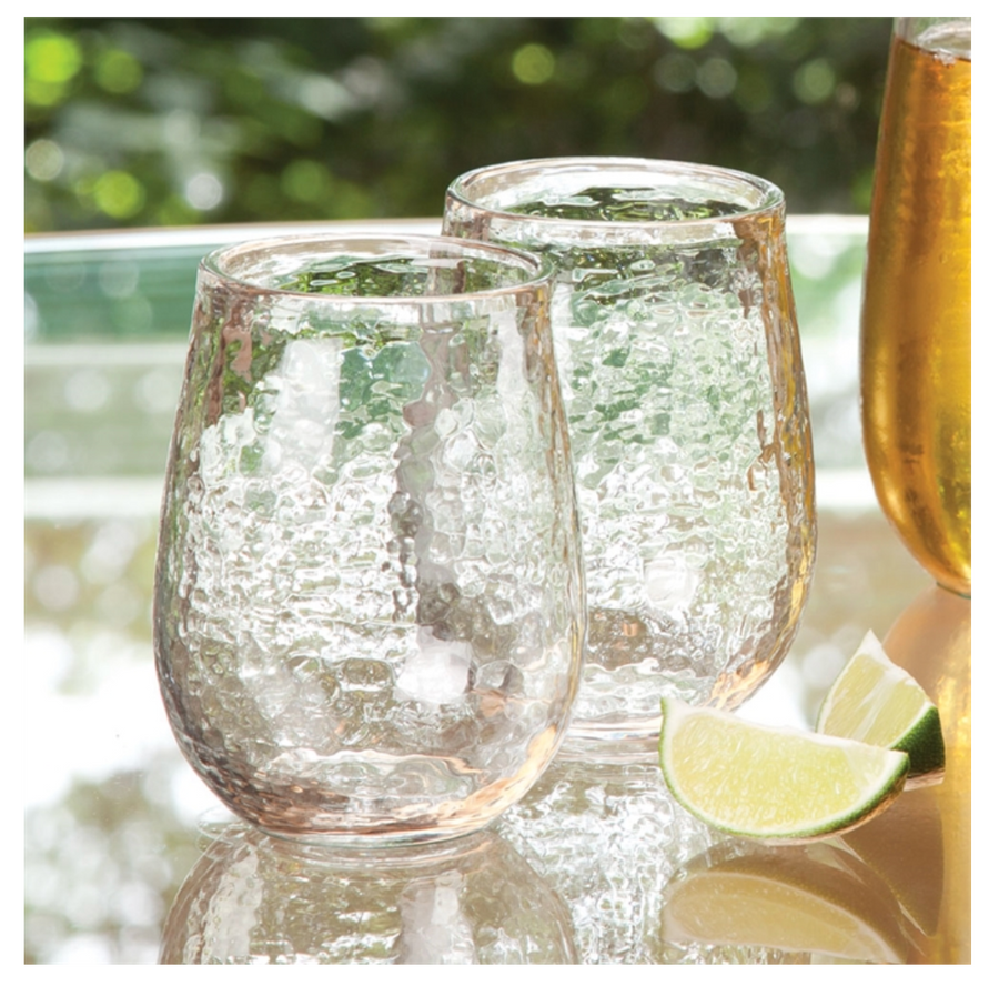Portland Stemless Wine Glass (SET OF 6)