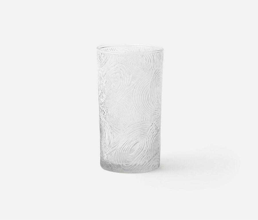 Alyse Clear Drinkware