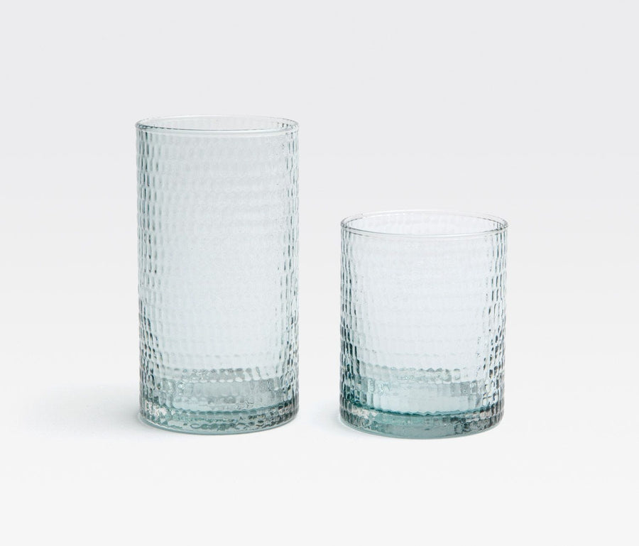 Duncan Light Gray Drinkware
