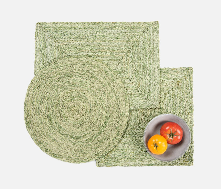 Zoey Pale Green Placemat