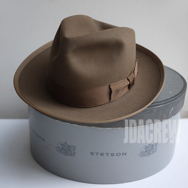STETSON Whippet ロイヤルステットソン ウィペット ヴィンテージハット