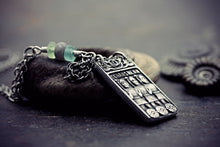 Viking Necklace Norse Jewelry Norway