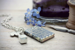 Pride and Prejudice Mini Book