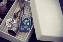 Jane Eyre Necklace Book Lover