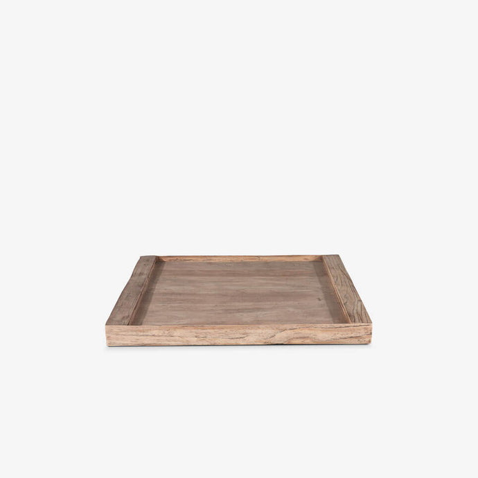 OLD ELM TRAY