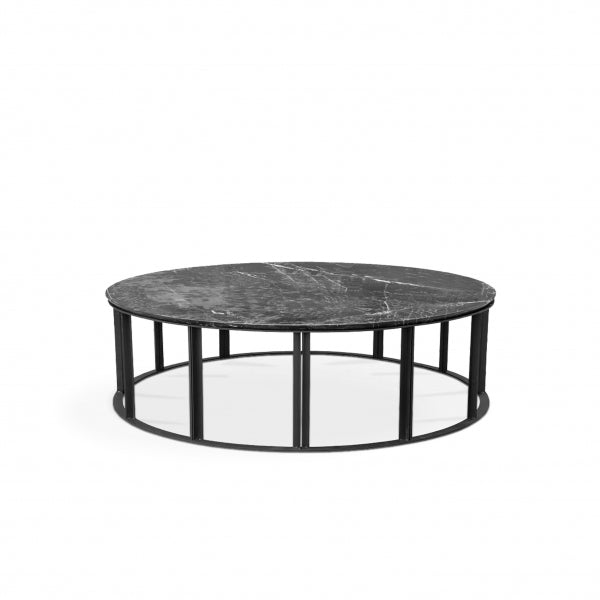 REX CIRCULAR COFFEE TABLE