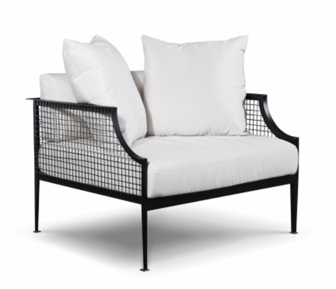 REX ARMCHAIR - Indoor and Outdoor Options