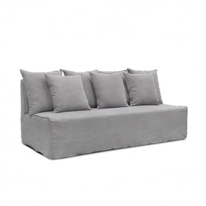 JOE ARMLESS SOFA