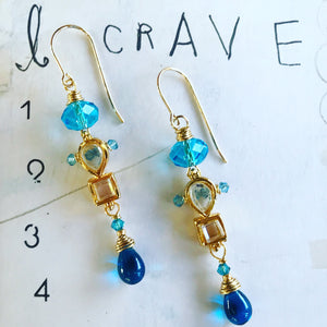 Constant Craving Earrings
