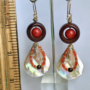 Nature Girl Earrings