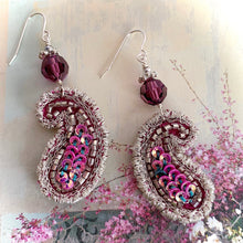Paisley Days Earrings