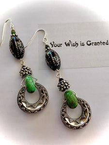 As You Wish Earrings