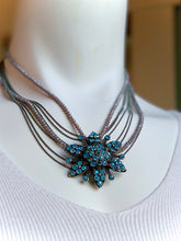 Hazy Shade Of Winter Necklace