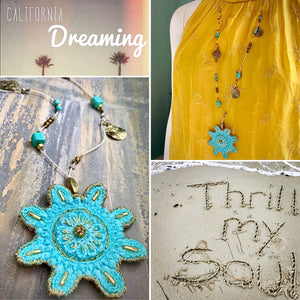 California Dreaming Necklace