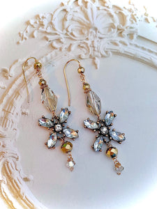 Star Light Star Bright Earrings
