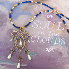 Soul In The Clouds Necklace