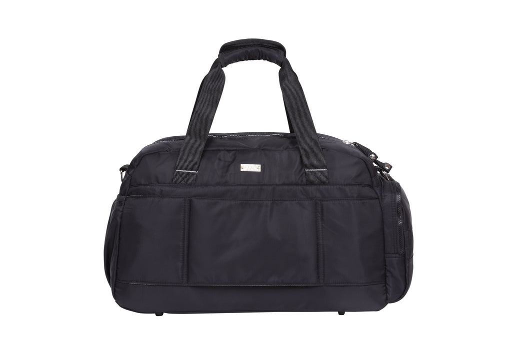 City Duffle Negro